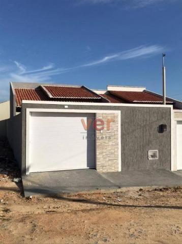Casa à venda, 89 m² por R$ 159.000,00 - Ancuri - Itaitinga/CE - Foto 14