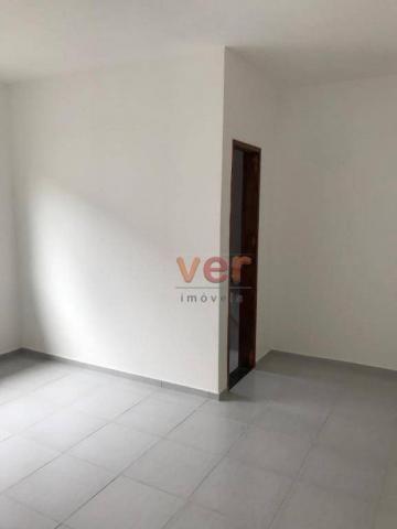 Casa à venda, 89 m² por R$ 159.000,00 - Ancuri - Itaitinga/CE - Foto 7