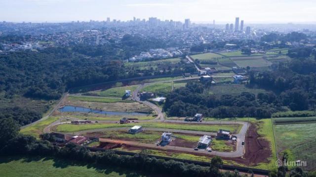 Terreno à venda em Colonia dona luiza, Ponta grossa cod:TC042 - Foto 18