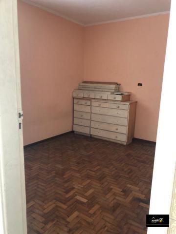 Casa para alugar com 4 dormitórios em Tatuapé, São paulo cod:1196 - Foto 7