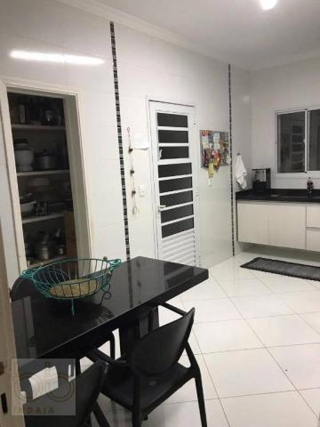 Casa com 3 dormitórios à venda, 336 m² por R$ 1.120.000,00 - Condomínio Amstalden Residenc - Foto 11