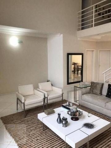 Casa com 3 dormitórios à venda, 336 m² por R$ 1.120.000,00 - Condomínio Amstalden Residenc - Foto 9