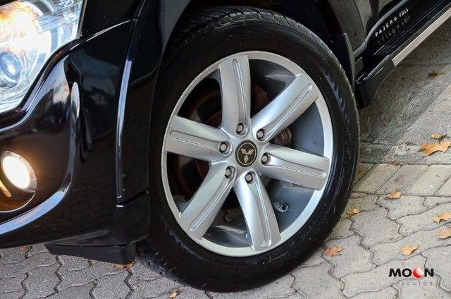 Mitsubishi Pajero Full 3.2 HPE 4X4 Turbo Diesel  7 Lugares estado excelente!! - Foto 17