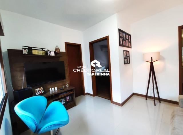 Apartamento à venda com 1 dormitórios em Pinheiro machado, Santa maria cod:100460 - Foto 3