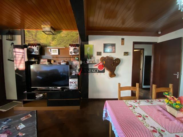 8287   Casa à venda com 3 quartos em Dos Estados, Guarapuava - Foto 4
