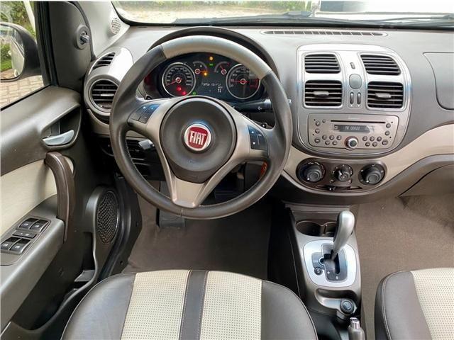 Fiat Grand siena 1.6 mpi essence 16v flex 4p automatizado - Foto 6