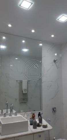 Apartamento à venda com 3 dormitórios em Tijuca, Rio de janeiro cod:893265 - Foto 20
