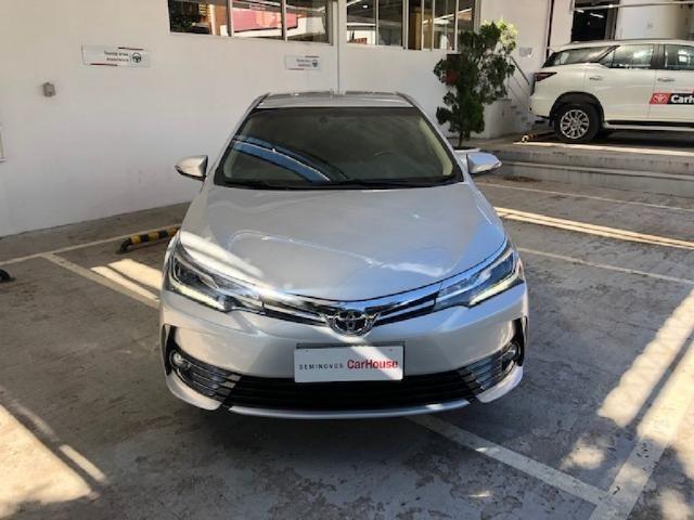 Toyota Corolla 2.0 ALTIS 16V FLEX 4P AUTOMATICO - Foto 2