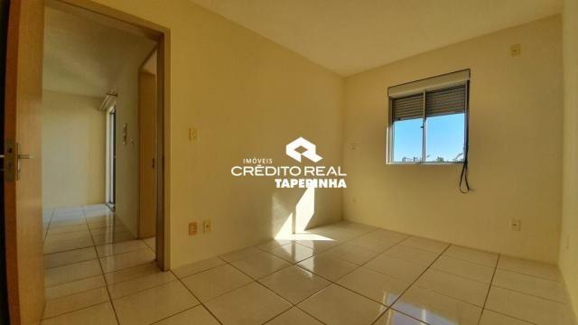 Apartamento à venda com 2 dormitórios em Nossa senhora do rosário, Santa maria cod:100463 - Foto 10
