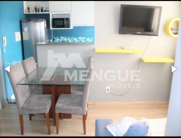 Apartamento à venda com 2 dormitórios em São sebastião, Porto alegre cod:11082 - Foto 3