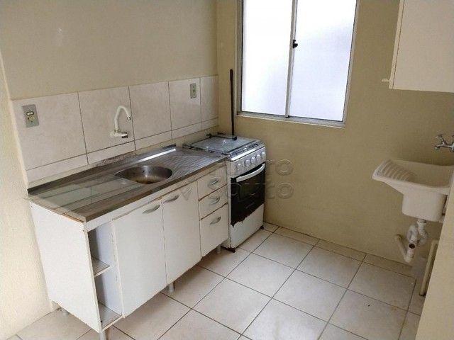 Apartamento para alugar com 2 dormitórios em Areal, Pelotas cod:L16377 - Foto 10