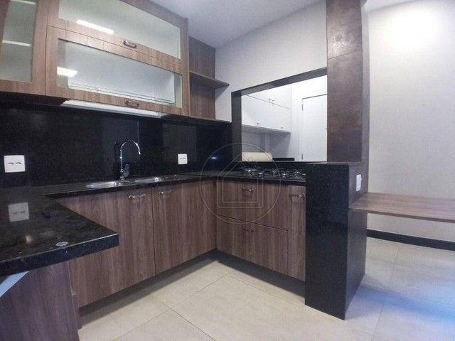 Apartamento com 3 dormitórios à venda, 111 m² por R$ 1.100.000,00 - Flamengo - Rio de Jane - Foto 15