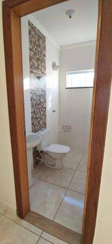 Casa com 1 dormitório à venda, 71 m² por R$ 220.000,00 - Jardim São Roque III - Foz do Igu - Foto 14