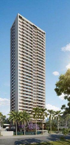 Apartamento para venda com 54 metros quadrados com 2 quartos em Caxangá - Recife - PE - Foto 6