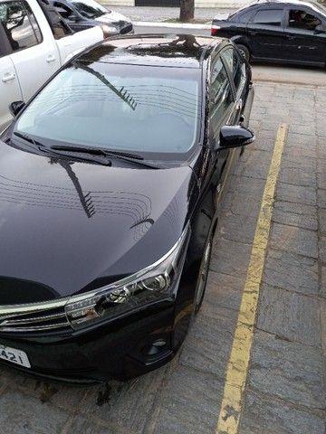 Corolla 2015 - Altis - Relíquia - Única Dona - Foto 2