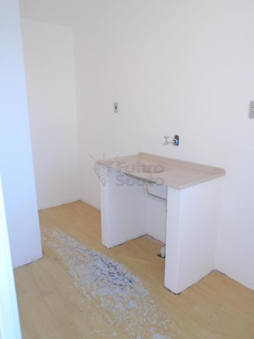 Apartamento para alugar com 3 dormitórios em Sao goncalo, Pelotas cod:L13824 - Foto 8