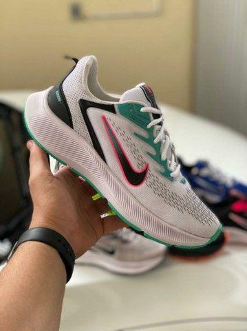 Nike WinFlo 7 Primeira Linha na Caixinha Atacado - Foto 4