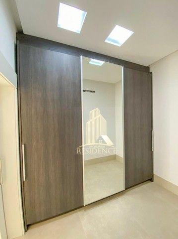 Casa de Luxo Alphaville 1 - Cuiabá - ótima localização no condomínio.  - Foto 10