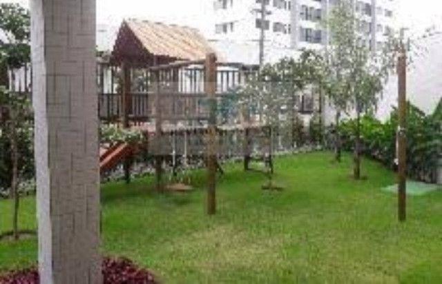 KMRL-Lindo Apto em Boa Viagem. Edf Green Life, Nascente!! 3 qts - Foto 3
