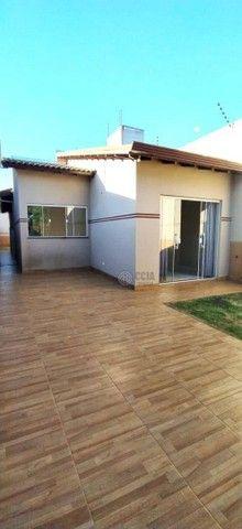 Casa com 1 dormitório à venda, 71 m² por R$ 220.000,00 - Jardim São Roque III - Foz do Igu - Foto 3