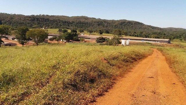 Fazenda em Santa Cruz de Goiás - GO - Foto 5