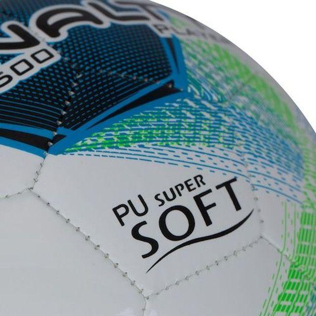 Bola futsal Penauty - NOVA - Foto 2