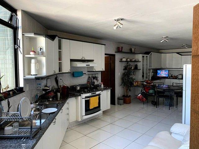 Apartamento para venda possui 598 metros quadrados com 4 quartos em Aterrado - Volta Redon - Foto 14