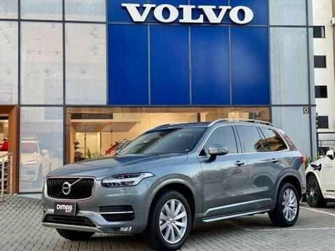 Volvo / XC90 2.0 D5 Momentum 2017 - Foto 5