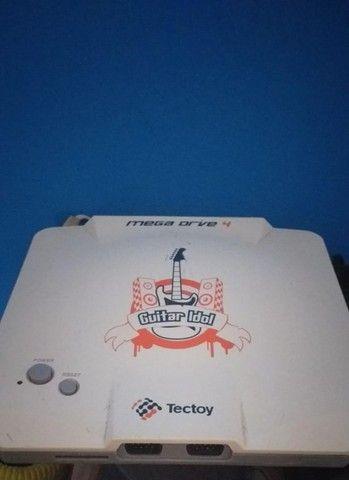 Video game antigo mega drive4