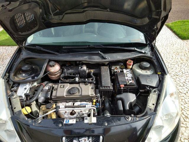 Peugeot 207 Passion XR Sport 1.4 Flex 2009 - Garantia Motor e Câmbio - Foto 13