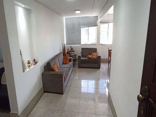 Apartamento à venda com 3 dormitórios em Anchieta, Belo horizonte cod:19851 - Foto 2