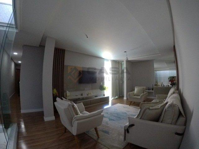 *J.a.l.v.a - Linda Casa - Alto Padrão em Morada de Laranjeiras  - Foto 9