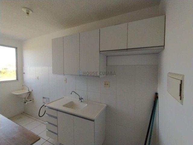Apartamento No Condomínio Parque Chapada do Sol - Foto 6