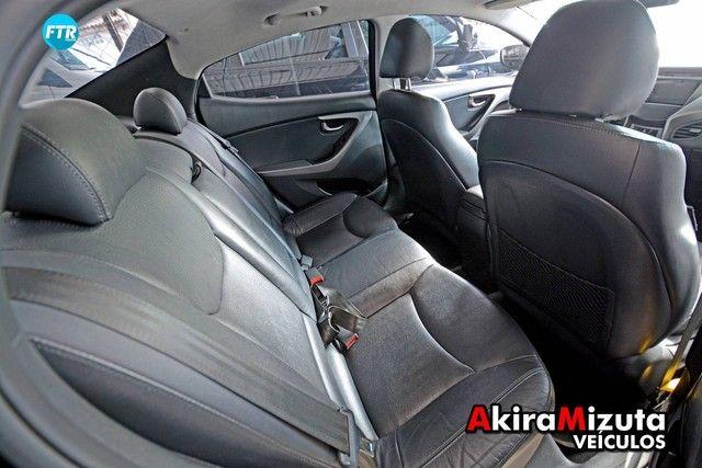 ELANTRA 2013/2014 2.0 GLS 16V FLEX 4P AUTOMÁTICO - Foto 11