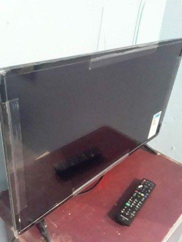 Vendo smarth tv 32 polegadas - Foto 3