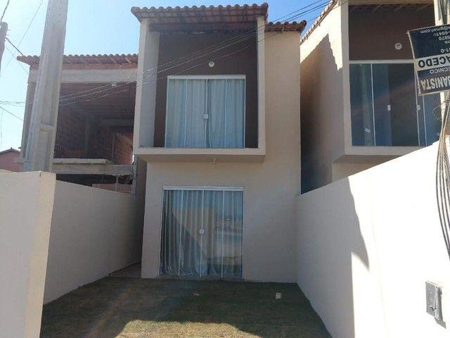 Casa de 2 quartos em frente a praia de Unamar Cabo Frio - fora de condomínio - Foto 15