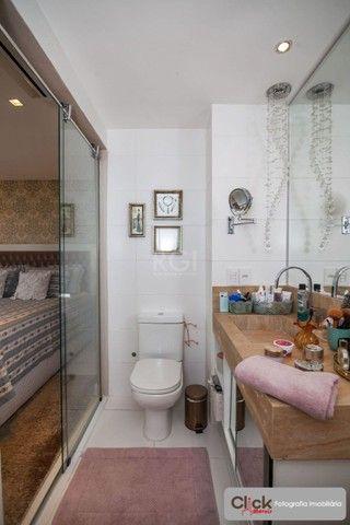 Apartamento à venda com 3 dormitórios em Jardim europa, Porto alegre cod:KO14105 - Foto 19