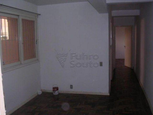 Apartamento para alugar com 1 dormitórios em Centro, Pelotas cod:L27192 - Foto 2