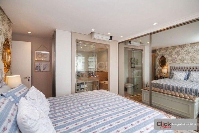 Apartamento à venda com 3 dormitórios em Jardim europa, Porto alegre cod:KO14105 - Foto 17