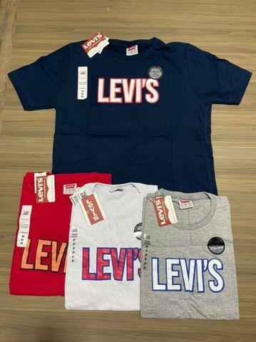 Camisa Masculino Levis - Foto 5