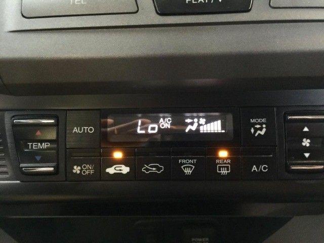 """Civic Sedan LXR 2.0 Flexone 16V Aut. """"Carro Impecável-Pneus Novos"""" - Foto 9"""