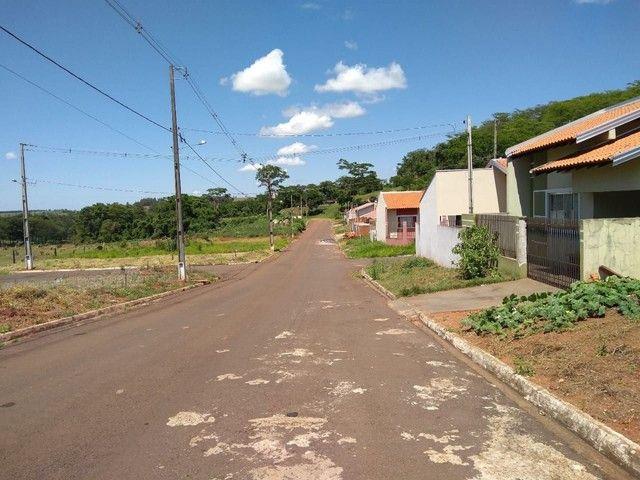 Terreno 192 metros quitado 15 mil Jd Bela vista Pérola no Paraná - Foto 6