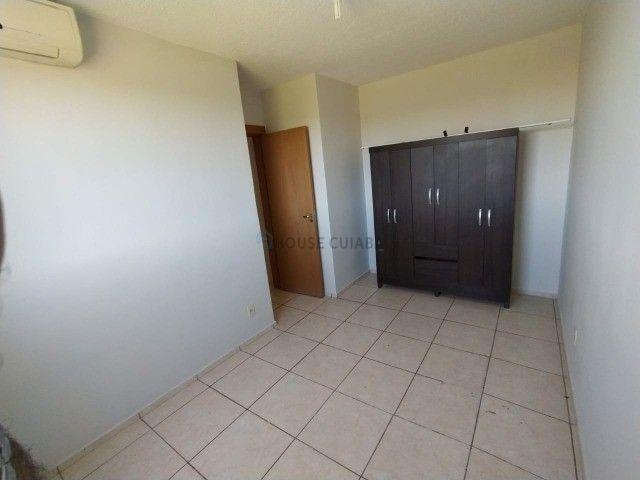 Apartamento No Condomínio Parque Chapada do Sol - Foto 4