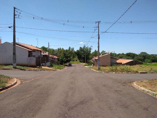 Terreno 192 metros quitado 15 mil Jd Bela vista Pérola no Paraná - Foto 8