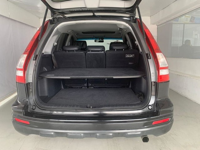 Honda CR-V EXL - Foto 16