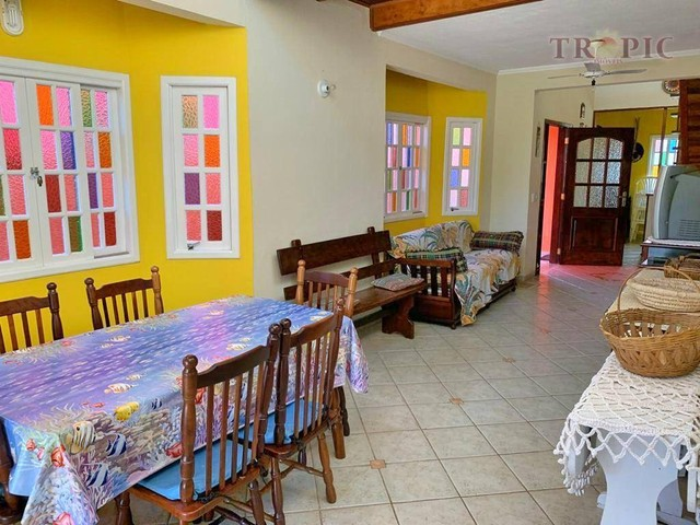 Casa com 3 dormitórios à venda, 153 m² por R$ 690.000,00 - Morada da Praia - Bertioga/SP - Foto 6