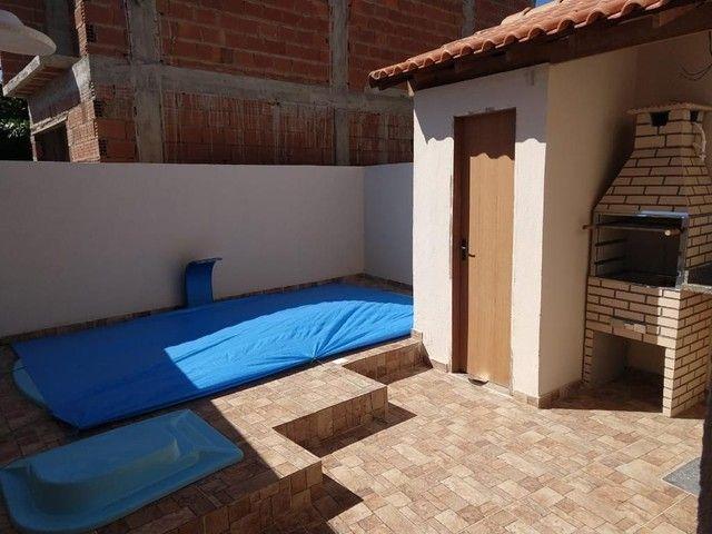 Casa de 2 quartos em frente a praia de Unamar Cabo Frio - fora de condomínio - Foto 12