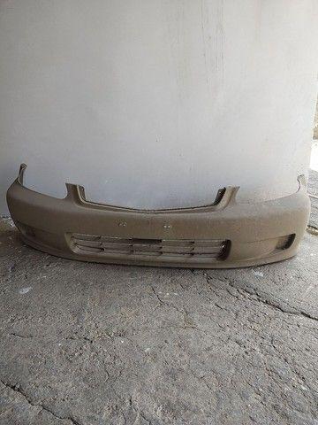Para-choque dianteiro Honda Civic até 2000 - Foto 2