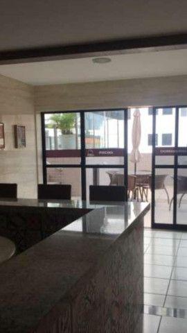 Vendo apartamento no bairro de Manaíra com tres suítes e area de lazer - Foto 15