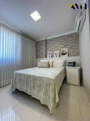 Mobiliado e decorado no Setor Bueno - Incanto Viver Bueno - Foto 6